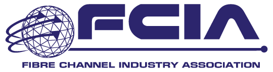 Fibre Channel Industry Association Retina Logo